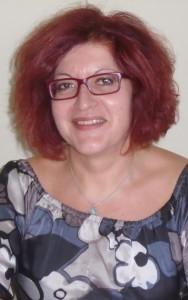 Νεοχωρούση Αργυρώ - Αναπληρώτρια Διευθύντρια
